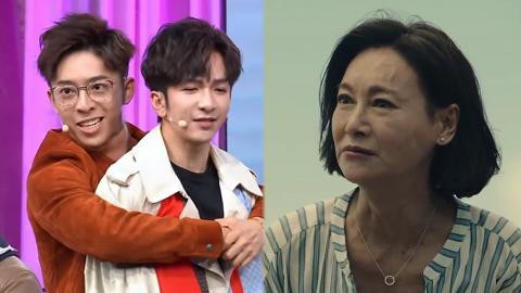 ViuTV《大叔的愛》結局週創開台最高收視紀錄 TVB《刑偵日記》慘敗再跌破歷史新低