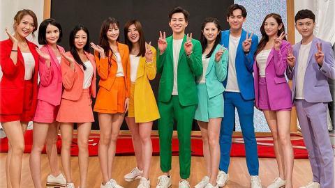 TVB兒童節目《Think Big天地》播足六年半宣佈停播 傳王祖藍搵舊主持伍文生回巢製作全新節目