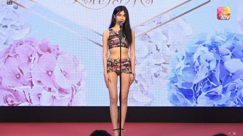 亞洲小姐舉行首輪面試佳麗要求冇限制 質素參差網民嘲:應該去參加《造美人》