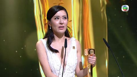 傳40歲唐詩詠萌去意不續約TVB離巢外闖 疑憂慮網絡欺凌及抵制令廣告收入銳減