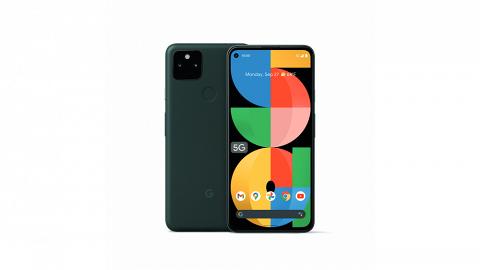 【5G手機】Google Pixel 5a 8月26日正式登場 平價入門5G手機性價比高!配備IP67防水防塵