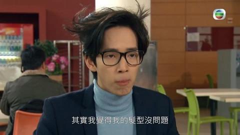 【開心速遞】張明偉疑與MIRROR合照惹怒TVB突然離巢 藝訓班入行10年憑《愛回家》佐治George入屋
