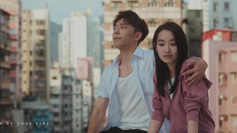 21歲林愷鈴任Edan新歌《My Apple Pie》MV女主角 港大建築系學霸仙氣滿瀉被封最美星二代