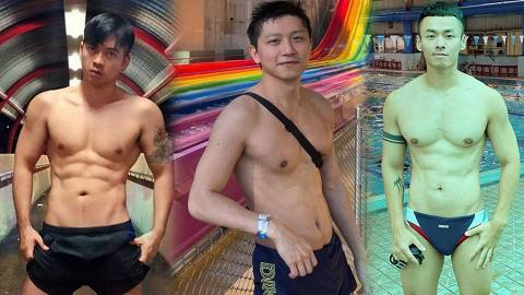 TVB破格搞史上首個男男配對真人騷《仔仔一堂》 王賢誌做搞手出動10位hehe大隻型男