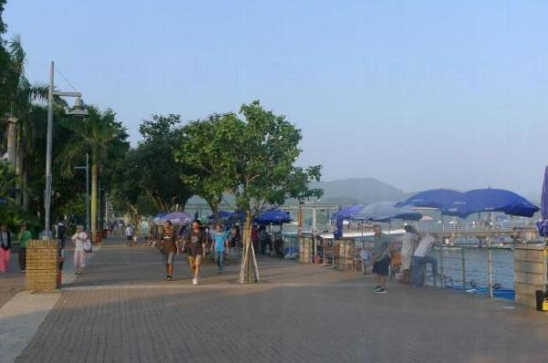 西貢海濱公園