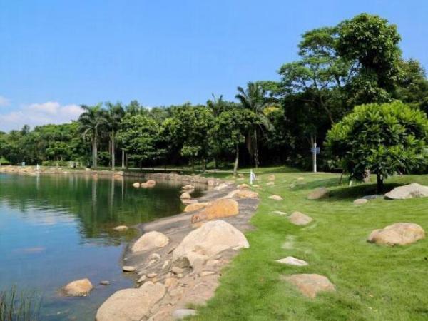 迪欣湖活動中心