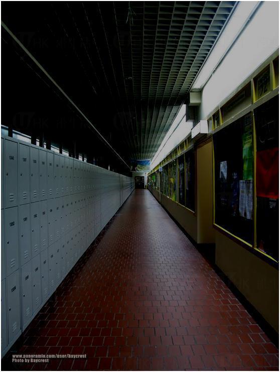 十時後的「時光隧道」
