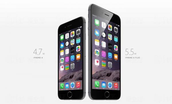iPhone 6 及 iPhone 6 plus 回收價