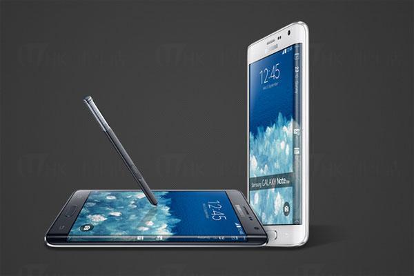 Samsung Galaxy Note 4 香港定價 $6,298