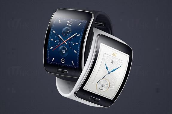 Samsung Galaxy Gear 定價 HK$2,998