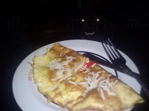 我也想吃...分一點給我就好了