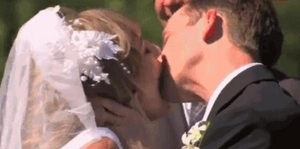 30歲時:大概要等到結婚那天吧