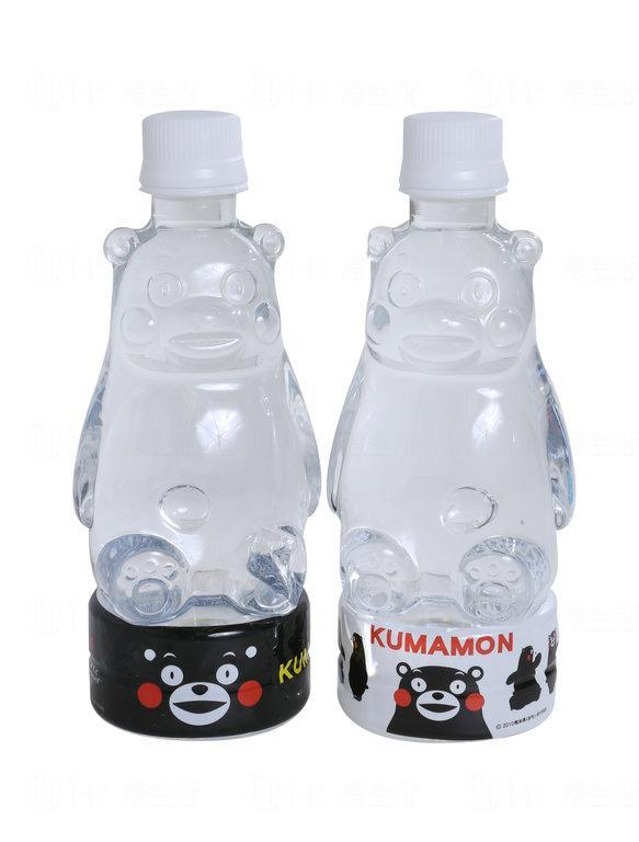 KUMAMON 水樽