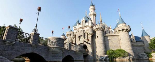 玩轉香港迪士尼樂園攻略