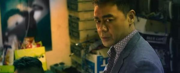 劉青雲憑《竊聽風雲3》,獲提名最佳男主角