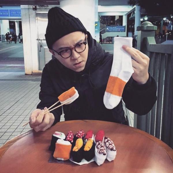 維園235號舖「wazisushi壽司乜乜襪」