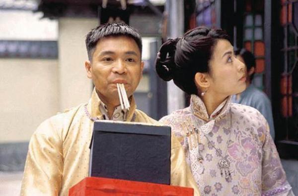 圖:TVB劇照