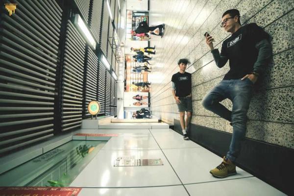 圖片來源: fb@生活在六維空間的男生