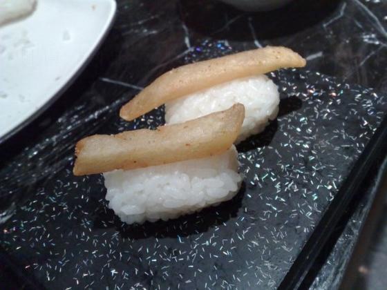 薯條壽司(圖:高登)