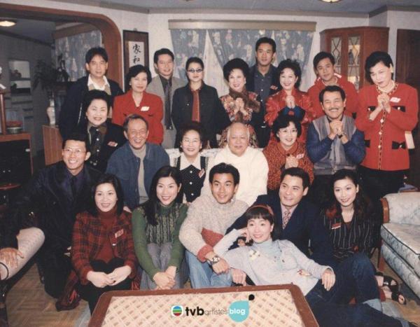 真情 (圖:TVB)