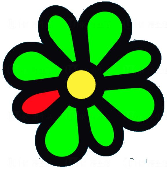 經典上線LOGO(圖:ICQ)