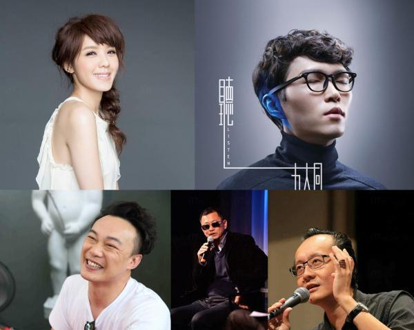 七月壽星,你與邊位香港名人同一日生日?