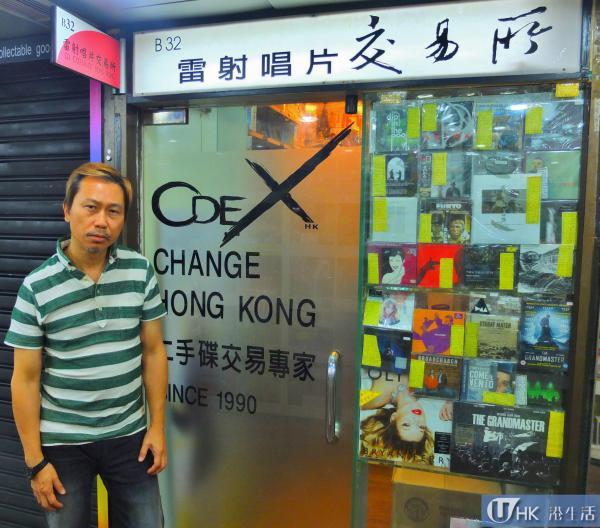 CD交易所