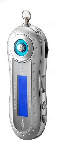 MP3機 (圖:高登討論區)
