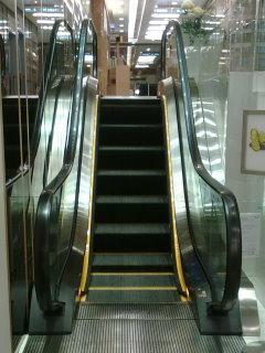 搭扶手梯要小心 香港這幾條超長電梯,用時就不好玩電話了(圖:電梯資料網)
