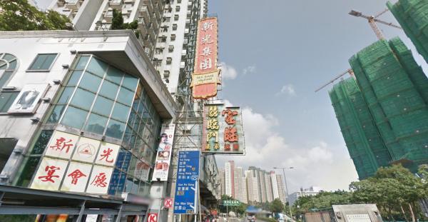 (圖:Google Map)