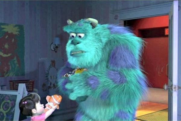 圖:Pixar