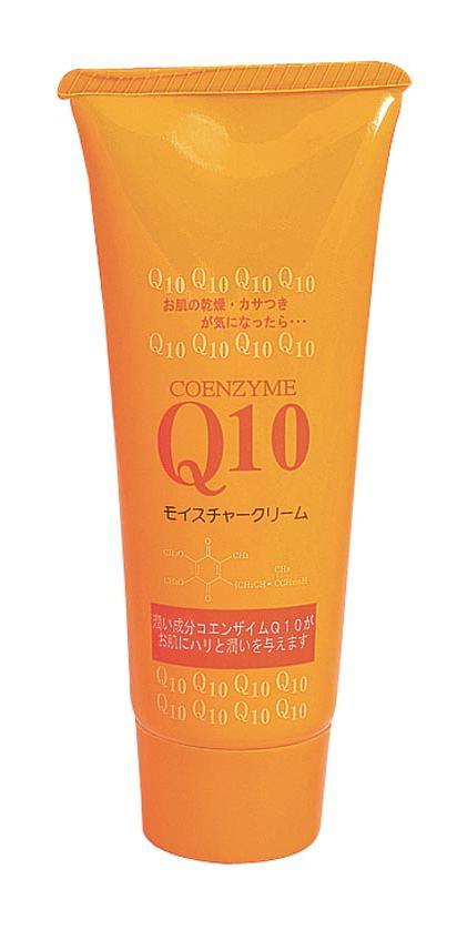 Q10 潤手霜(圖:Daiso.tw)
