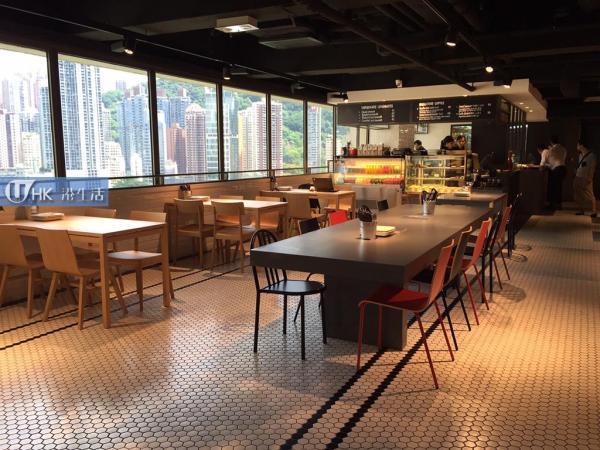 Le Café Habitat 香港店