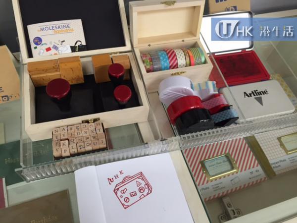 DIY區!R.O.U. STUDIO