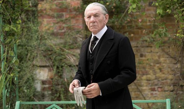 《福爾摩斯的最後奇案》影評(圖:http://cdn.images.express.co.uk)