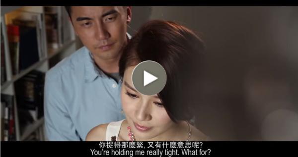 「失去了才發覺她重要」 翠如bb洪永城2年前舊廣告好像已預測今天關係