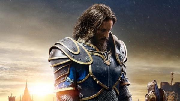 Warcraft 《魔獸世界》 (圖:blizzardwatch.com)