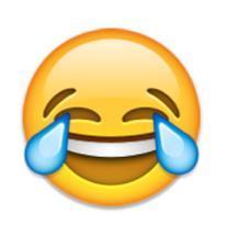 「笑到喊」Emoji榮登風雲字榜