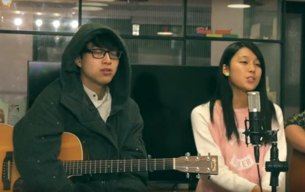 坤哥黃淑蔓fb唱《差一點我們會飛》 網民:超好聽