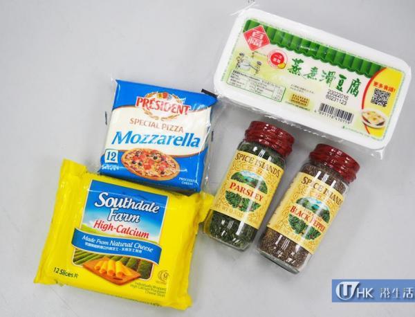 叮叮芝士豆腐!網上熱傳日本媽媽之料理
