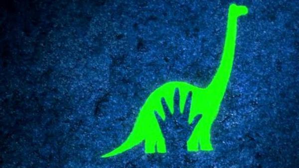 視覺效果取勝,但不及前作——《恐龍大時代》影評(圖:rotoscopers.com)