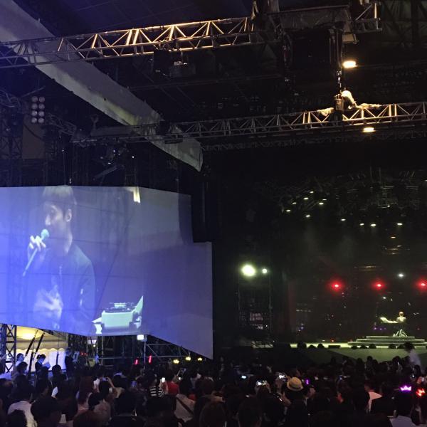 黎明演唱會第一場唱到11點半無encore 18首歌單足本重溫