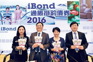 1分鐘睇完!抽iBond 6 9大須知 (附認購攻略) 圖片來源:香港經濟日報