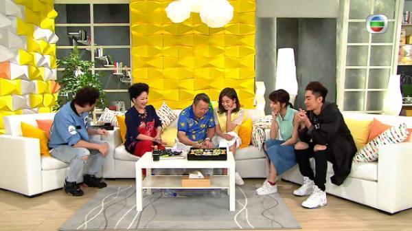 TVB新節目《乜都攪掂晒》搵家燕姐講生活小知識 網民:明抄《開心大發現》