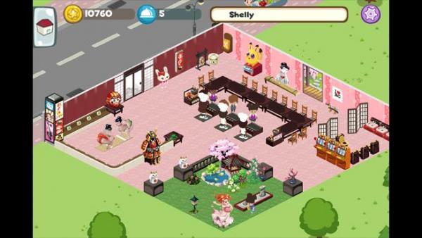 偷菜、開餐廳!5個你一定有玩過的超上癮FB遊戲