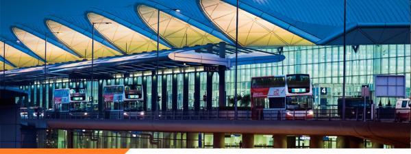 有平日有凌晨!3大新機場巴士路線