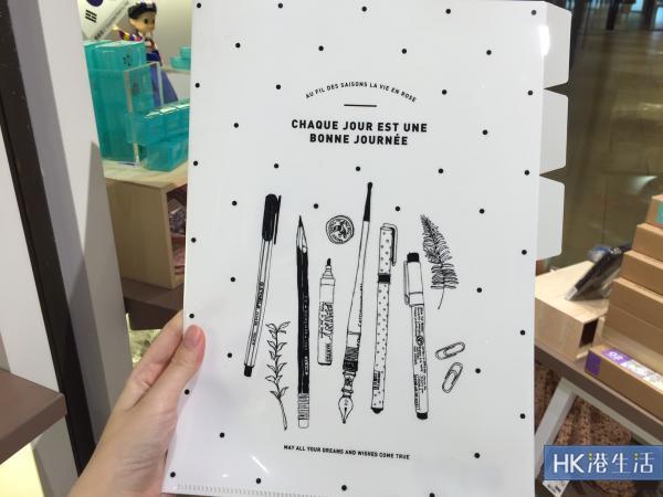 全部$40有找!6大韓牌ARTBOX文具推介