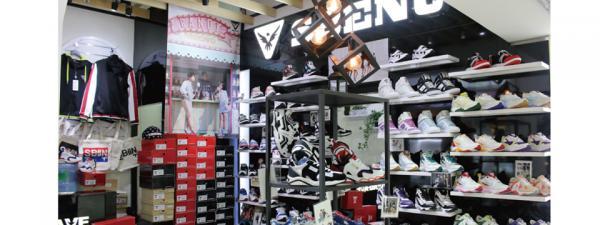 韓系潮人必到!三大韓鞋品牌齊集觀塘