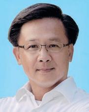 何君堯(圖:立法會網站)