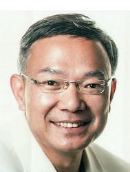 謝偉俊(圖:立法會網站)